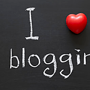 Blogging - Google+