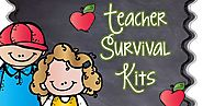 Teacher Survival Kits |