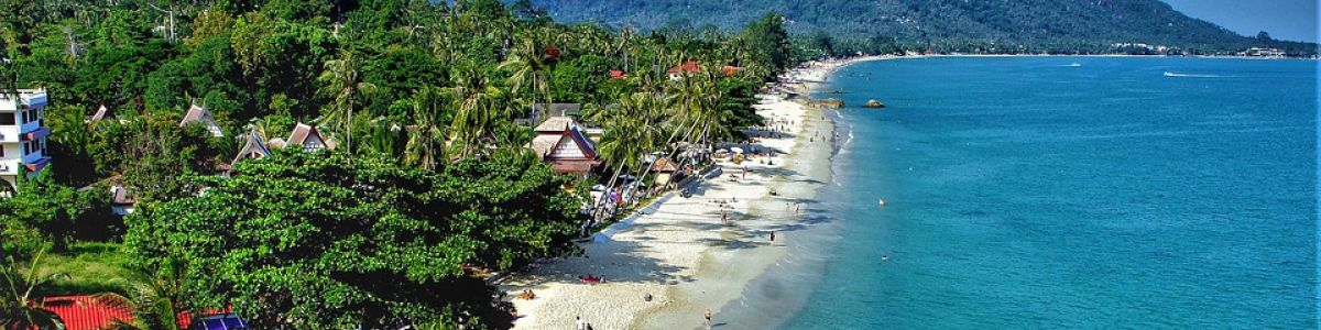 Headline for Five Must do things in Koh Samui – Discover the Best of Paradise