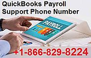 Best Support With QuickBooks Payroll Technical Support Phone Number
