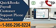 Call at QuickBooks Payroll Customer Support Phone Number