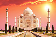 Sunrise tour of Taj Mahal | Taj Mahal day tour from Delhi