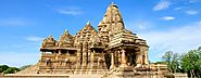 Golden Triangle tour with Khajuraho | The Taj Wonder Tours