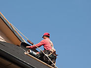 Alpharetta Roofing Contractor For All Roof Services