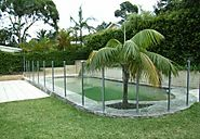 Tips for Your Frameless Pool Fencing Glass Cleaning