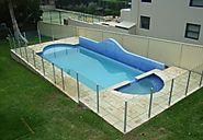 Secure Your Pool with Glass Fencing