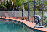 Offering a Whole Range of Stylish Frameless Pool Fencing Sydney