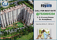 Galaxy Royale – Book your Dream Home at Noida Extension – Galaxy Poject