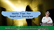 Vastu Tips - Negative Energies of dark corners by vastu Expert