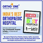 Ortho-One (@orthooneindia) | Twitter
