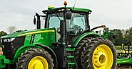 5 Reasons to Use Mechanical Power named Tractor in Modern Farming