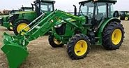 Buy the Top-Quality Lawn & Garden John Deere Tractors right away!