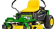 Buy John Deere Utility Tractors from Reliable Dealers Near You