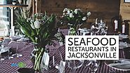 Amazing Seafood Restaurants in Jacksonville - intoGo - FREE App