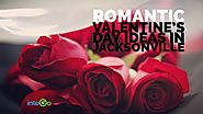 Romantic Valentine's Day Dining and Events in Jacksonville - intoGo - FREE App