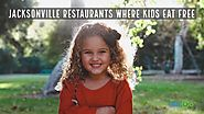 Kids Eat Free Restaurants in Jacksonville - intoGo - FREE App