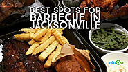 Best Spots for Barbecue in Jacksonville - intoGo - FREE App