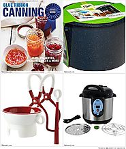 Top 10 Best Home Canning Kits for Beginners 2018 on Flipboard