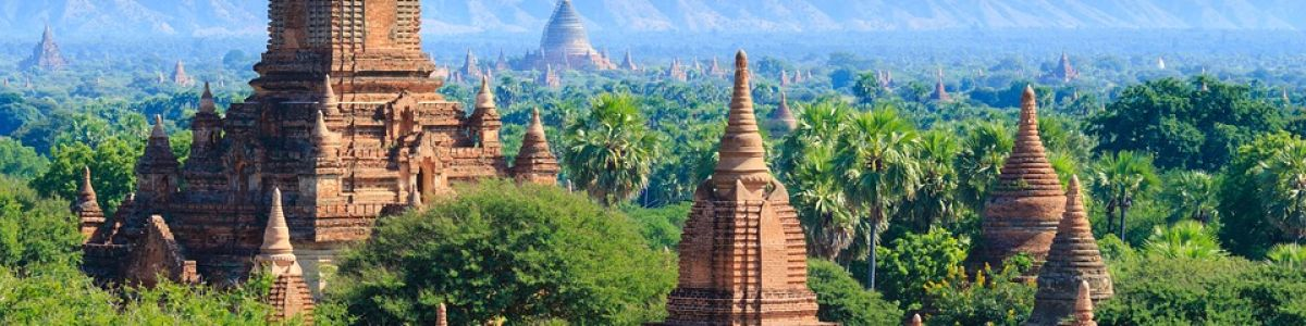 Headline for List of Things to Do in Myanmar – Explore the Best of Yangon