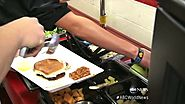 Some Students Rebel Against Healthy School Lunches