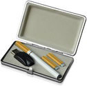 Case for Electronic Cigarette E-cig Holder E cigarette case