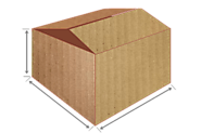 Buy Pizza Box from Forton Packaging across UK