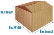 Buy Boxes Made to Measure from Forton Packaging
