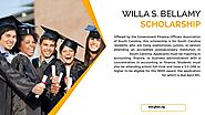 Willas Bellamy scholarship