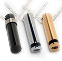 """Your [EarthCalm pendant] is the strongest of any other product I have tried."""