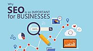 SEO for Small Business Brisbane