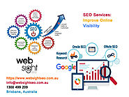 Result Oriented SEO Company in Brisbane