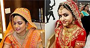 Best Professional Bridal Makeup Artist in Lucknow | Bridal Makeup in Lucknow | Makeup Studio Lucknow