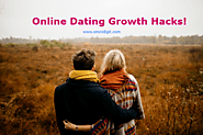 Online Dating Growth Hacks!