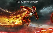 SEO 101: Page Speed!