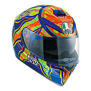K-3 SV - Five Continents | AGV Helmets