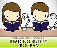 Why you should start a Reading Buddy Program