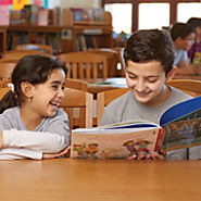The Buddy System: Everyone Gains When Kids Read Together | School Library Journal