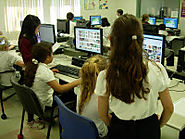 Peer to Peer Teaching - Students Become the Teachers - TechnoKids News and Blog Posts