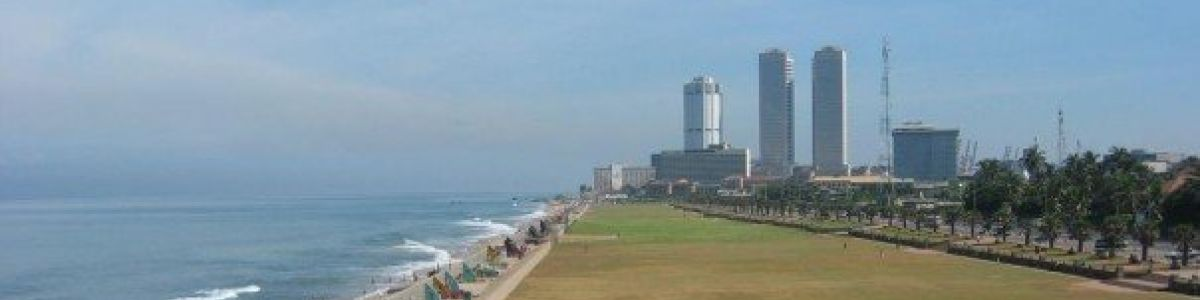Headline for Top 5 Attractions to Not Miss in Colombo - Explore the Beauty of Colombo