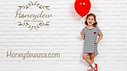How to take care of kid's apparels? - Honeydewusa