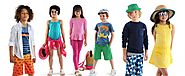 Best 7 Spring Clothes Collection Trends for Your Kids - Disk Trend Magazine