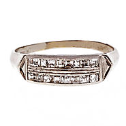 Buy Vintage Antique Wedding Bands Online at Best Possible Prices