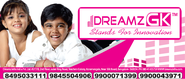 About Dreamz GK Infra Real Estate Company