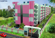 Flats / Apartments for Sale in Bangalore - Dreamz Infra India Builders