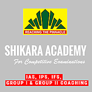 TSPSC Group 1 Coaching in Hyderabad | Shikara Academy