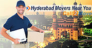 Get Quotes from Reliable Packers and Movers Hyderabad in Just a Few Minutes