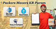 Reliable Top Packers and Movers KR Puram Bangalore | Call2Move