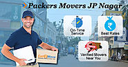 List of Local Best Packers and Movers JP Nagar Bangalore | Call2move