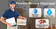 Verified Packers & Movers Vijayanagar Bangalore| Best Moving Companies | Call2Move
