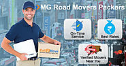 Top Packers and Movers MG Road Bangalore - Moving Companies | Call2Move